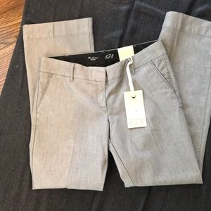 The Limited Denim dress pants